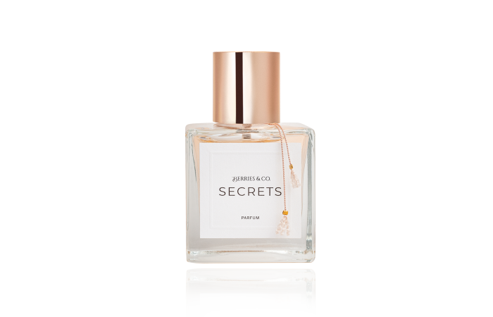 Perfumy Berries&Co. Secrets