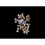Zestaw Kamieni Plum