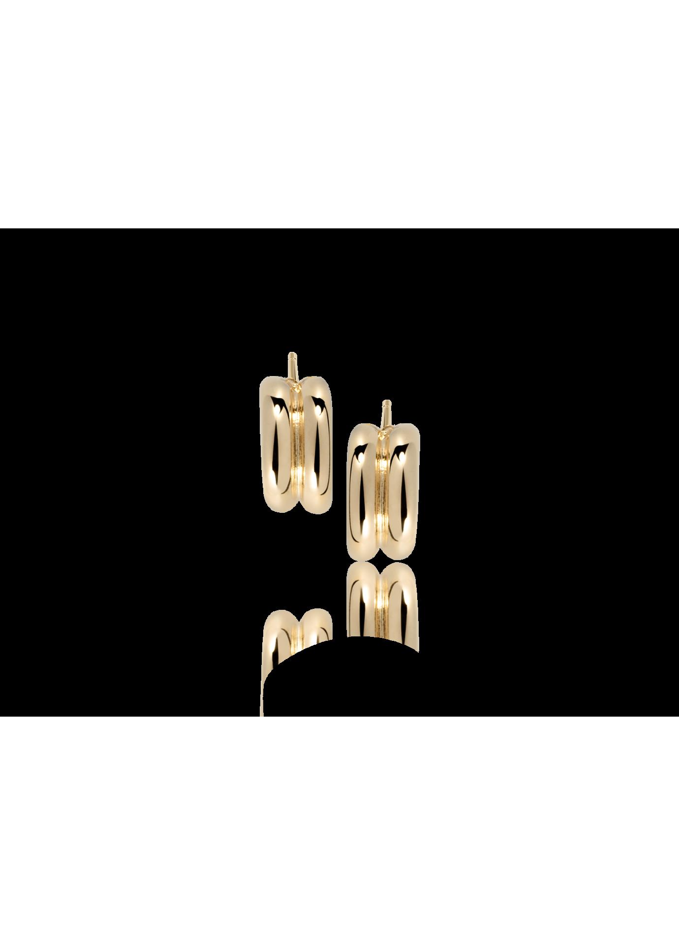 Kolczyki Eternal no.9