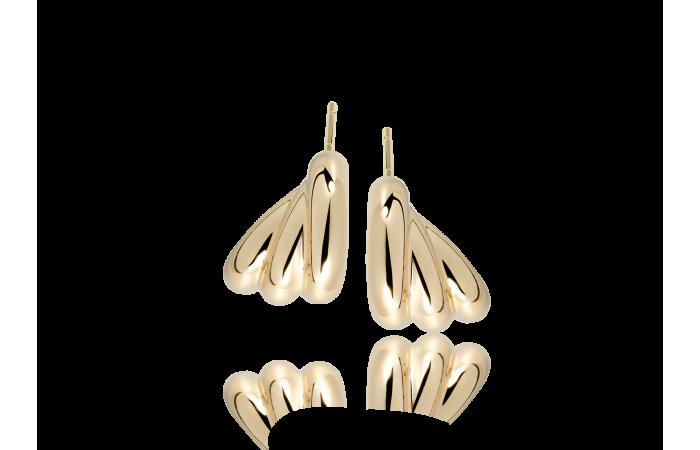 Kolczyki Eternal no.5
